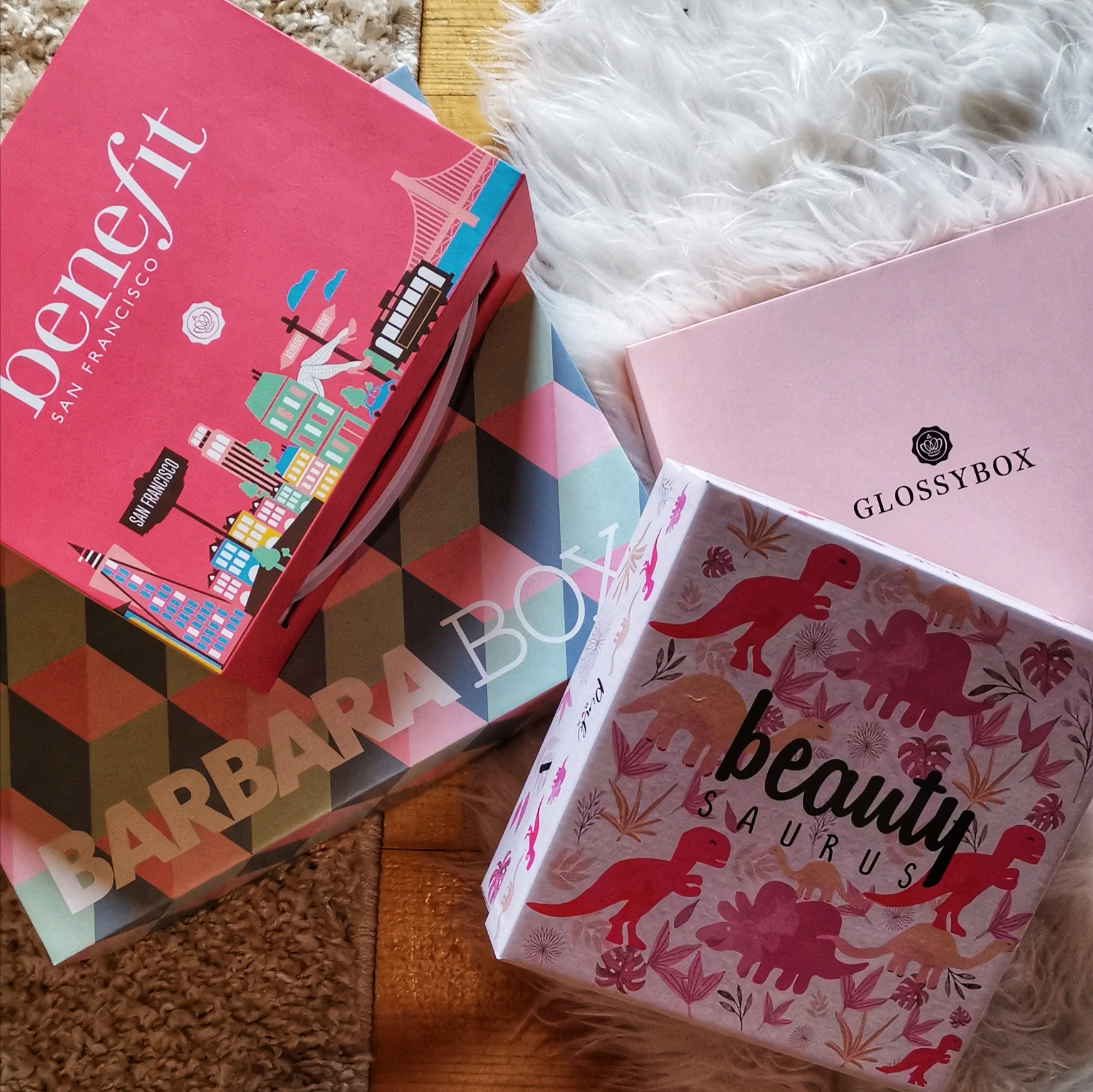 3 Gründe die für Beautyboxen sprechen